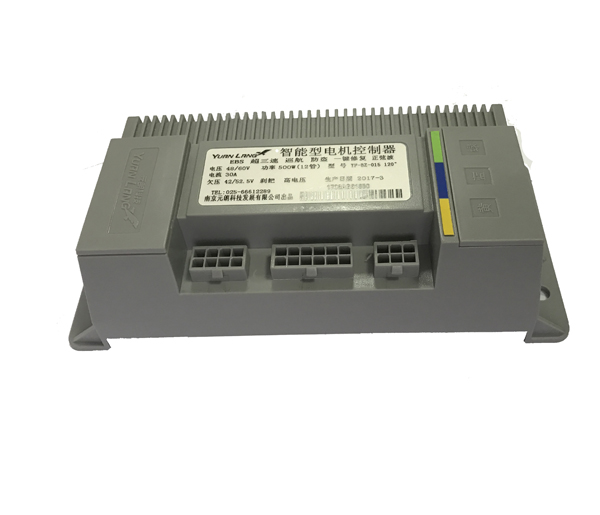 72v 800w bldc Electric motorcycle controller