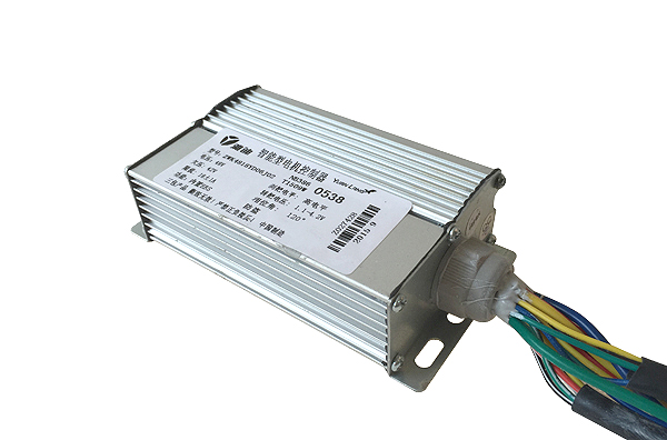 6-tube brushless motor controller 509W18A