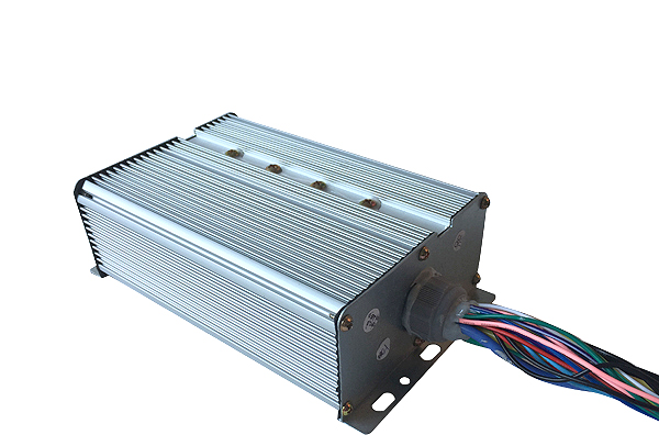 18-tube brushless motor controller 1000W40A