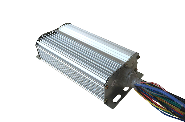 12-tube brushless motor controller 500W30A